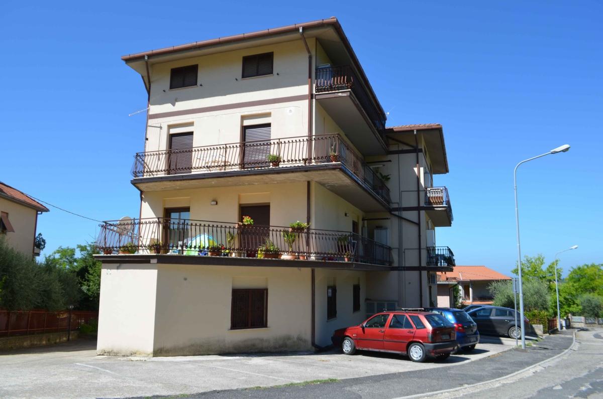 Appartamento affitto Cantalupo In Sabina (RI) - 3 LOCALI - 75 MQ