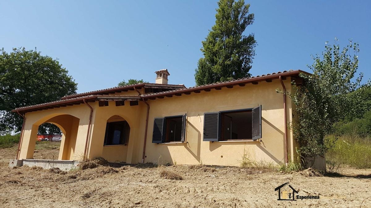 Villa vendita CANTALUPO IN SABINA (RI) - 3 LOCALI - 100 MQ