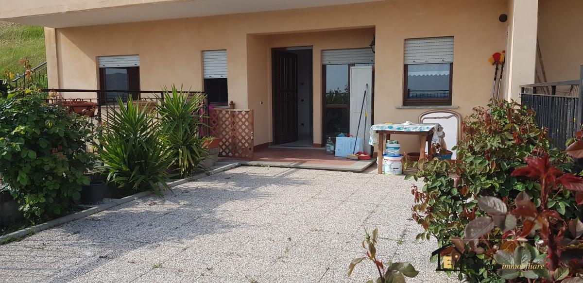 Appartamento affitto Montopoli Di Sabina (RI) - 2 LOCALI - 60 MQ