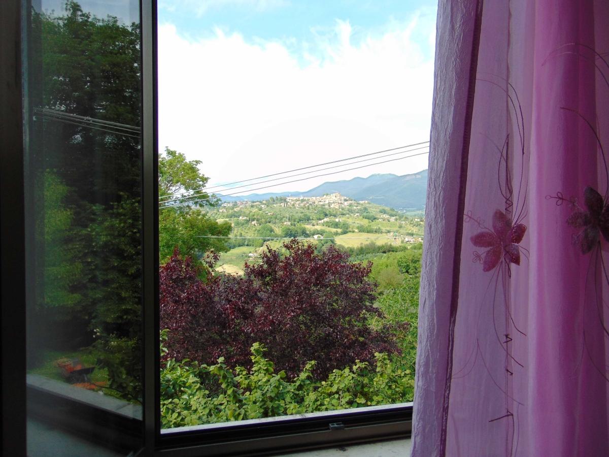 Bilocale Cantalupo in Sabina Via Collicchi 11