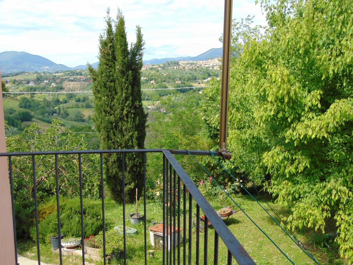 Bilocale Cantalupo in Sabina Via Collicchi 5