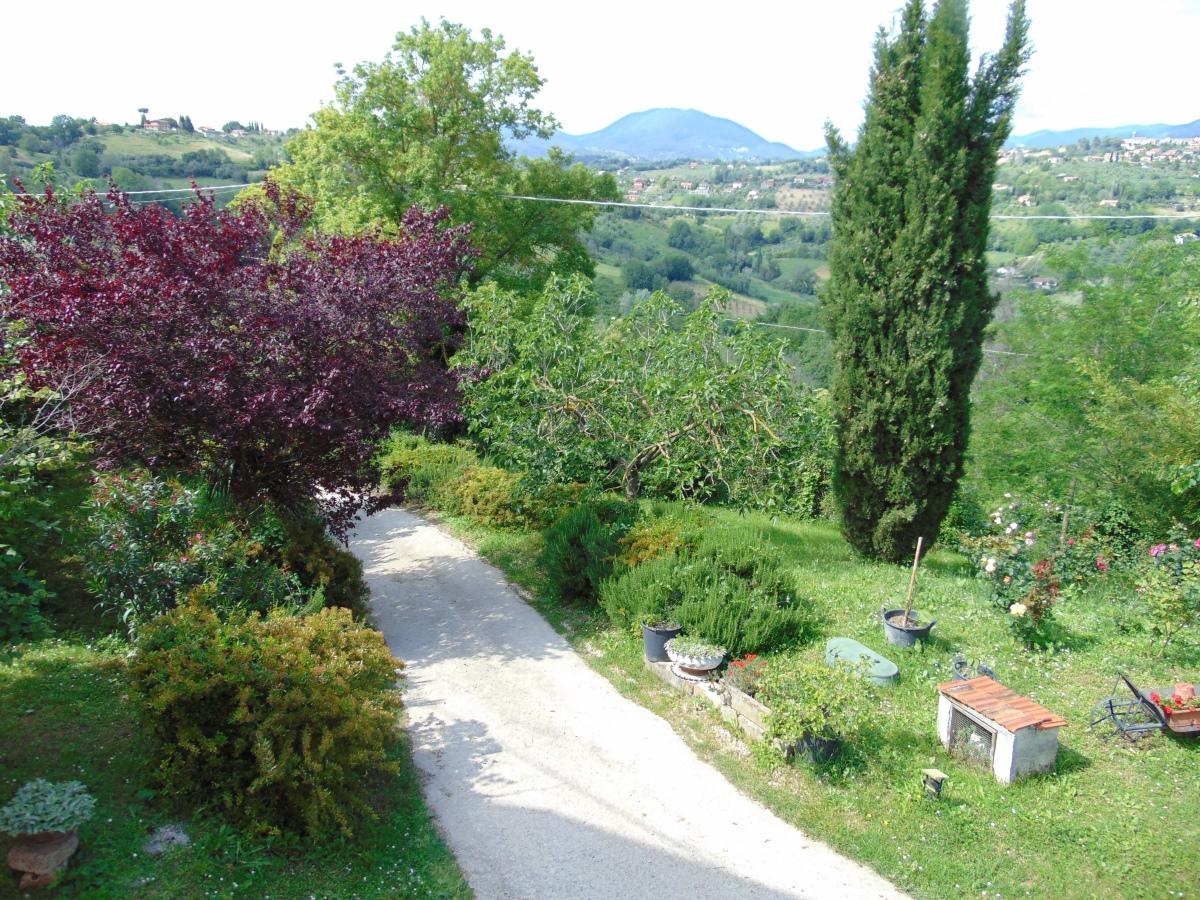 Bilocale Cantalupo in Sabina Via Collicchi 6