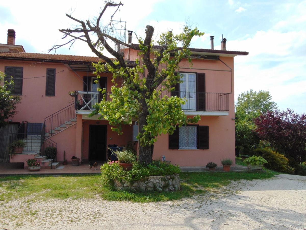 Bilocale Cantalupo in Sabina Via Collicchi 3