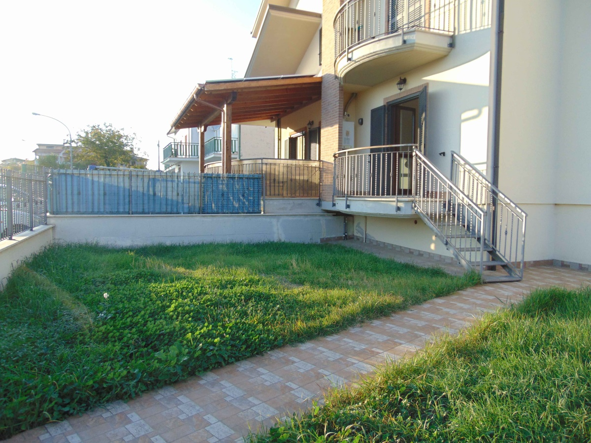 Appartamento affitto Poggio Nativo (RI) - 2 LOCALI - 55 MQ