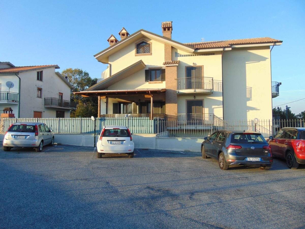 Appartamenti In Affitto Rieti
