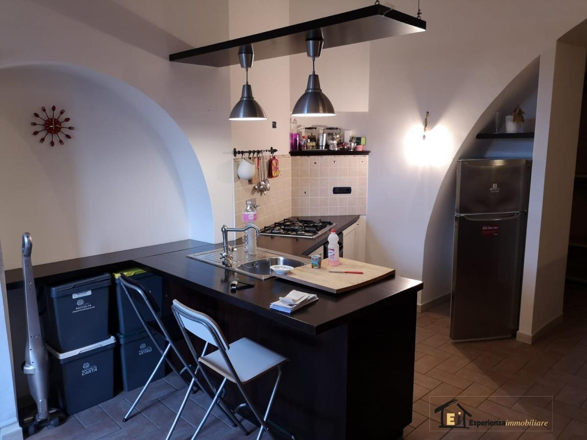 Appartamento affitto Montopoli Di Sabina (RI) - 1 LOCALE - 45 MQ