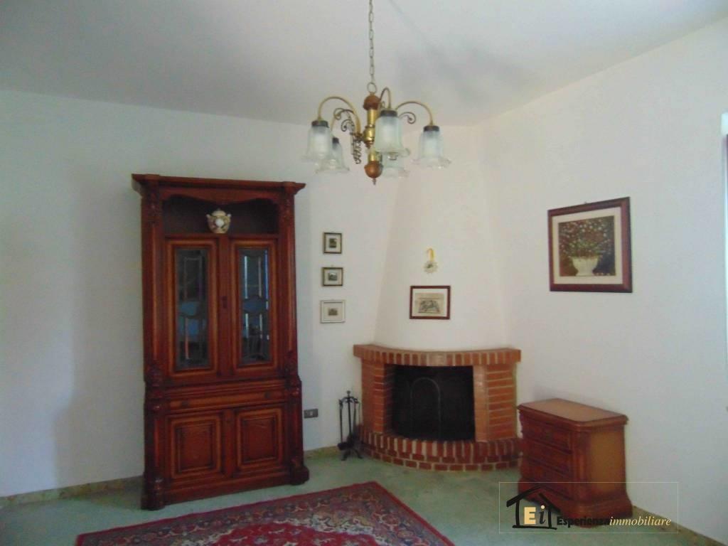 Appartamento Poggio Mirteto RI1114600