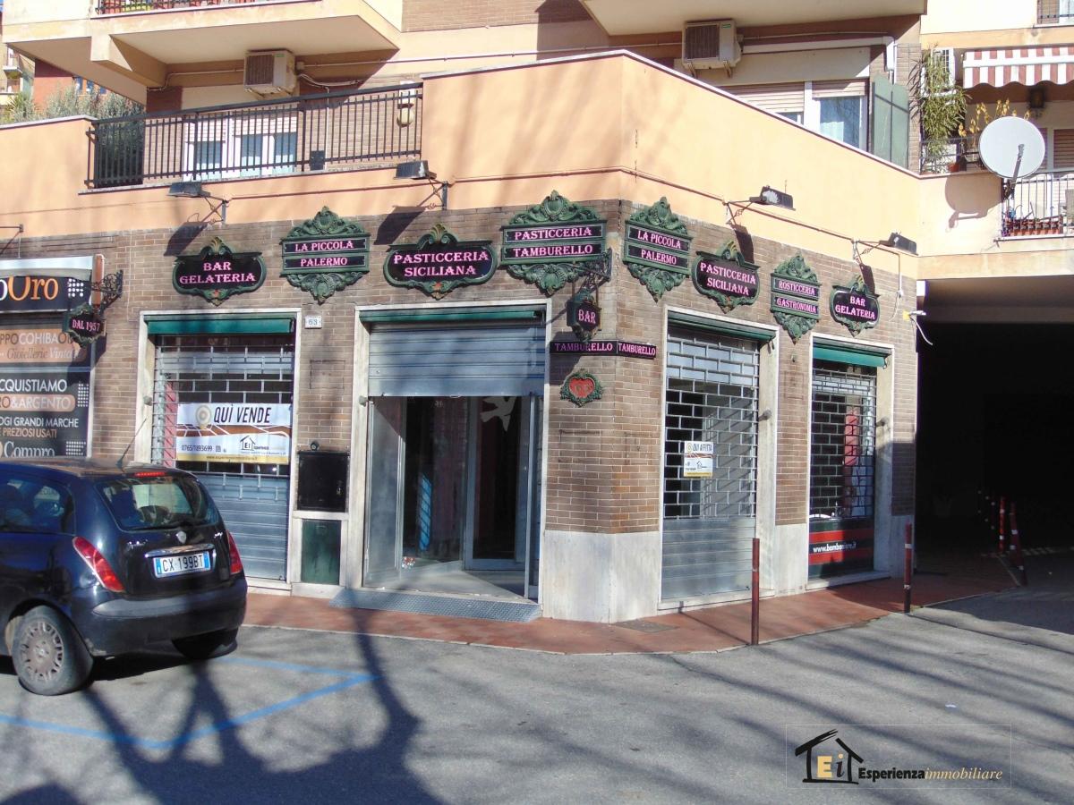 Locale Commerciale Poggio Mirteto RI1094936