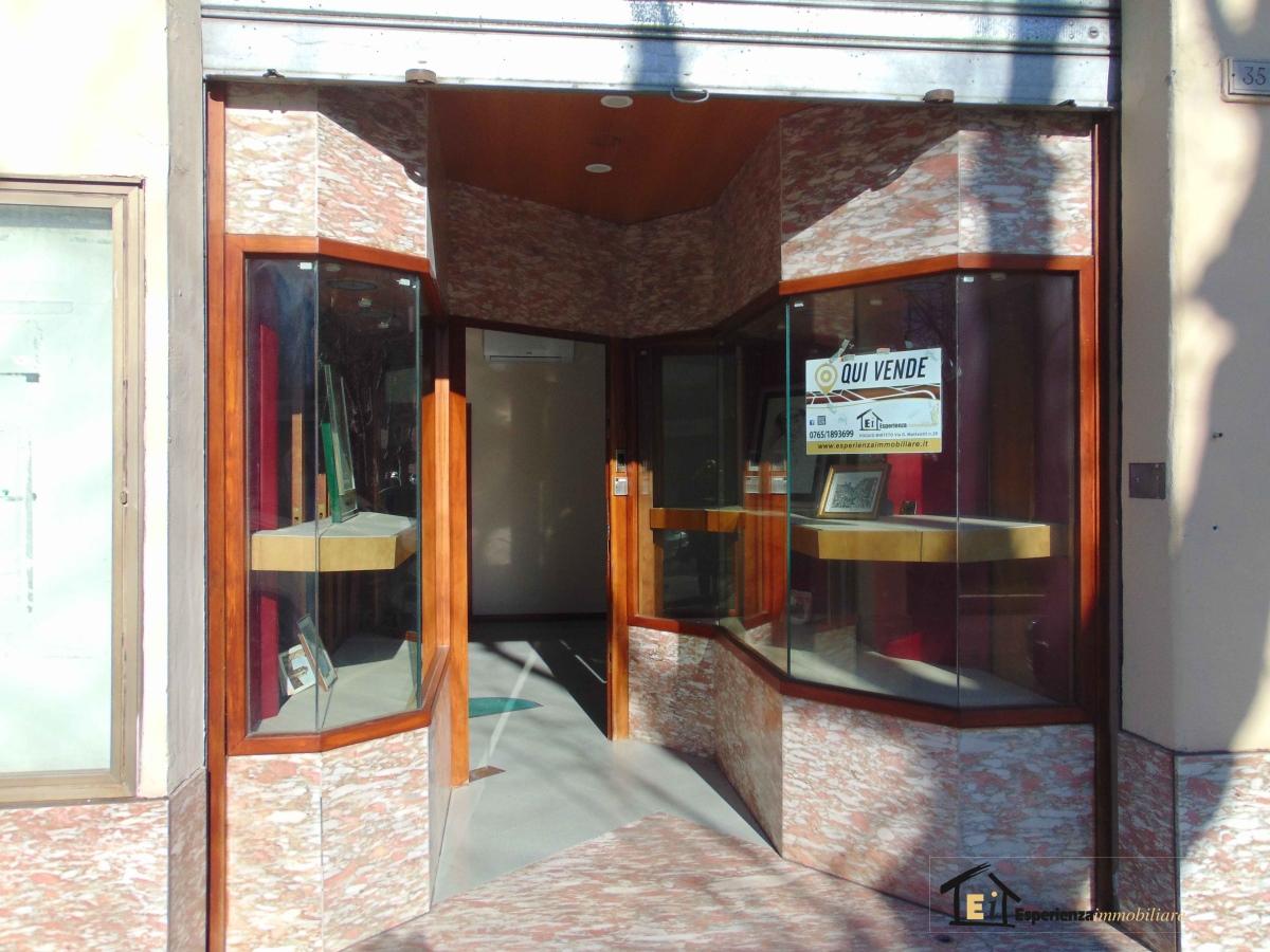 Locale Commerciale Poggio Mirteto RI1120554