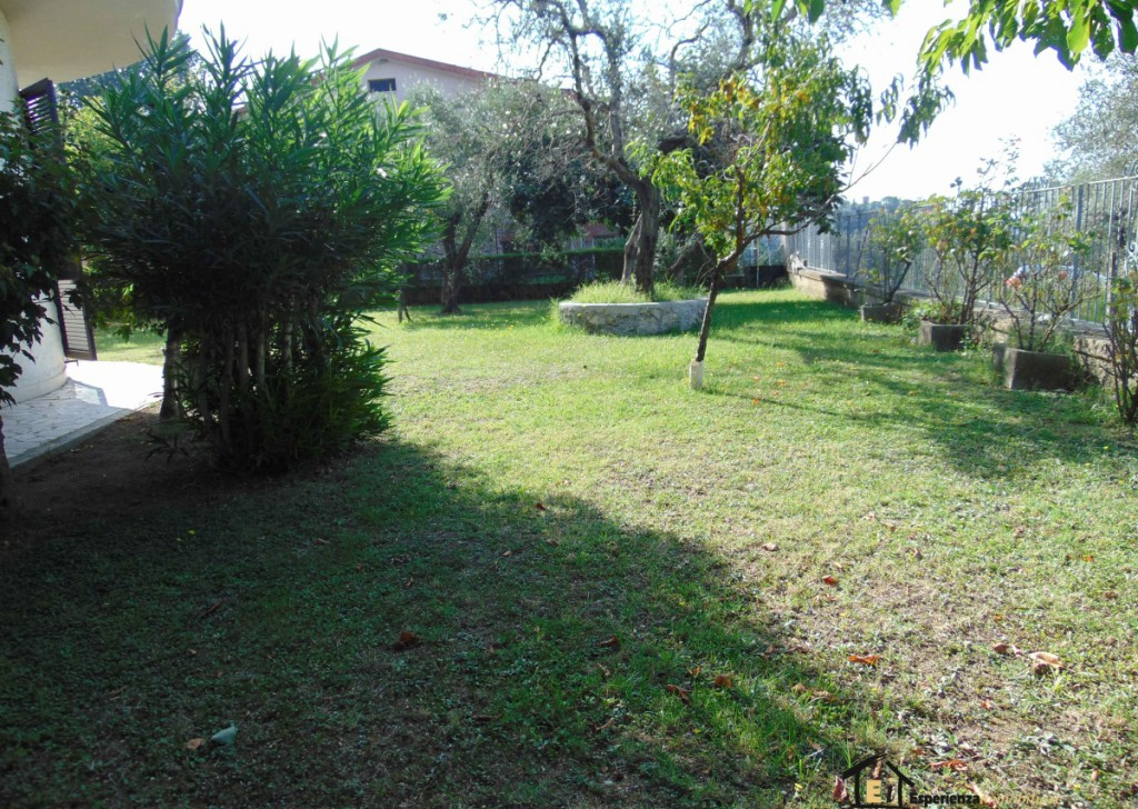For Sale Villa Poggio Mirteto - Villa Of Large Size  Locality