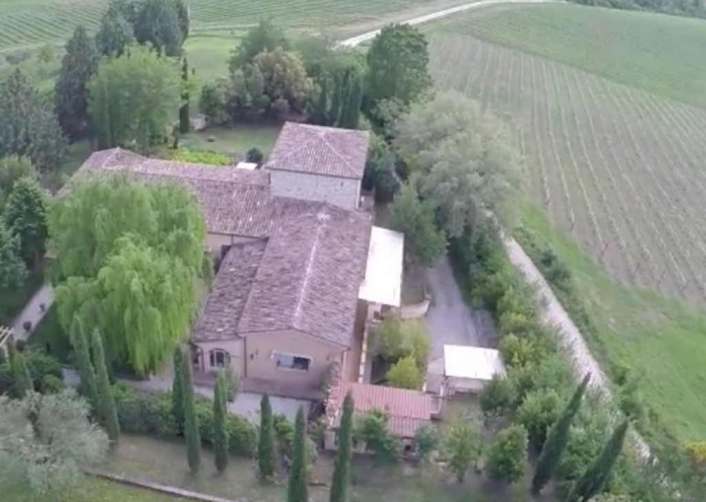 For Sale Cottages and Farmhouses TODI - Historical Todi Farmhouse Locality