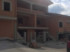 VILLETTE A SCHIERA NEW BUILD - 1