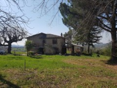 STONE FARMHOUSE - 2