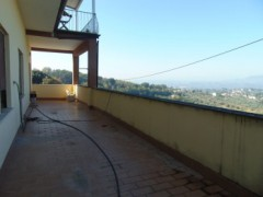 145MQ ON ONE FLOOR AND PANORAMIC TERRACE - 4