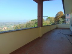 145MQ ON ONE FLOOR AND PANORAMIC TERRACE - 5