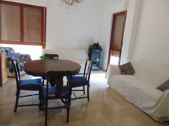 Central Apartment Furnished  - 2
