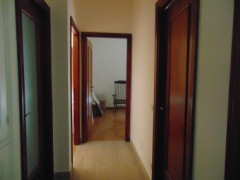 Central Apartment Furnished  - 5