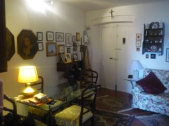 Apartment in the historic centre of Poggio Nativo - 2