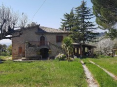 STONE FARMHOUSE - 1