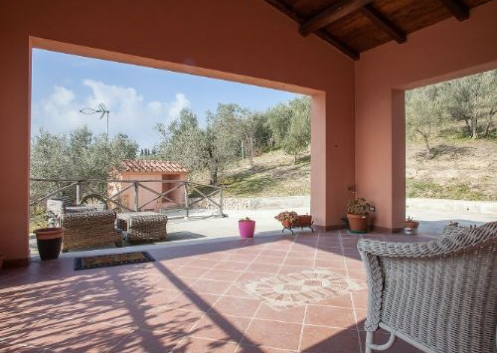 Sale Villa Poggio Mirteto - VILLA RECENTLY BUILT Locality