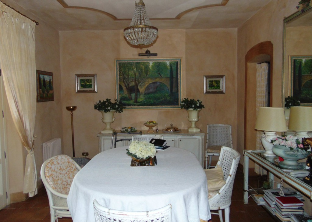 Sale Cottages and Farmhouses TODI - Historical Todi Farmhouse Locality