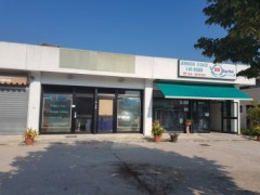 BUSINESS PREMISES RENTED - 2