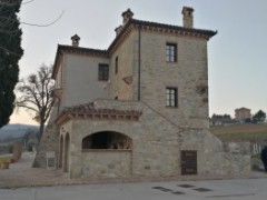 OLD COTTAGE IN THE TODI'S HILL - 4