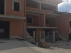 VILLETTE A SCHIERA NEW BUILD - 7