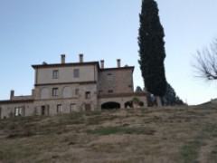 OLD COTTAGE IN THE TODI'S HILL - 6