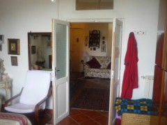 Apartment in the historic centre of Poggio Nativo - 6