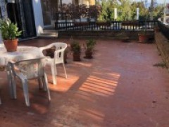 Apartment with Large Terrace 180 sqm - 2
