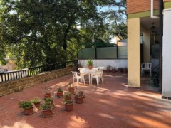 Apartment with Large Terrace 180 sqm - 1